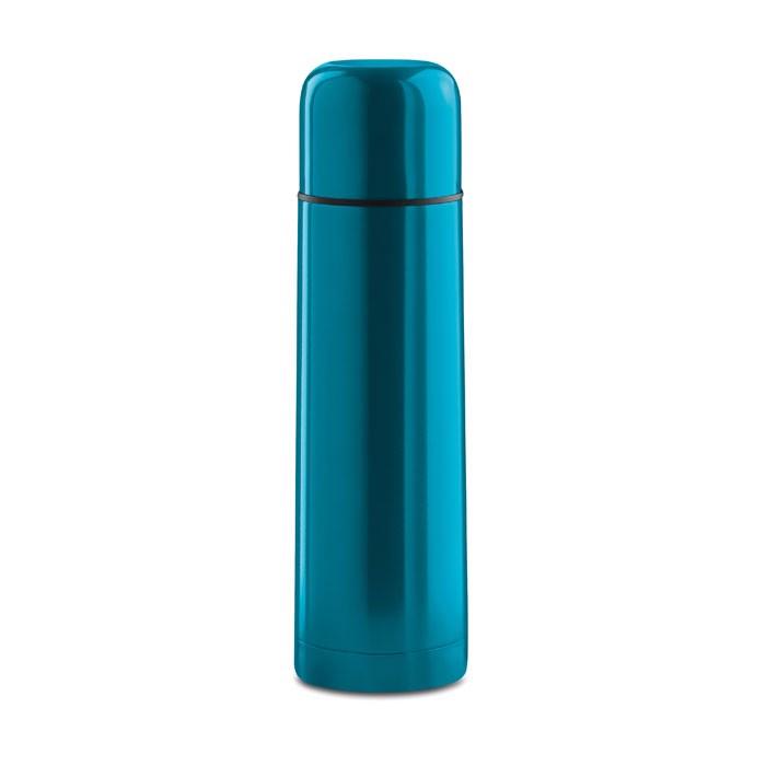 Double wall flask 500 ml Chan - Turquoise