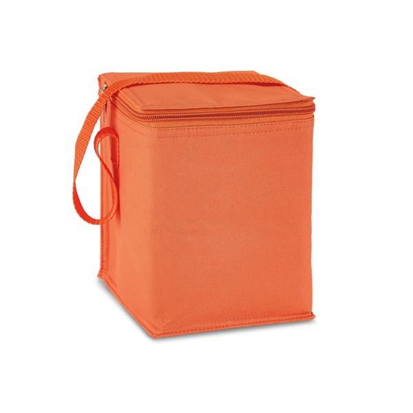 Medan. Chladicí taška - Oranžová
