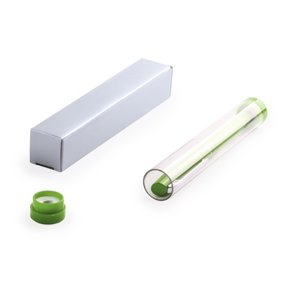 Bolígrafo Bolsin - Fucsia