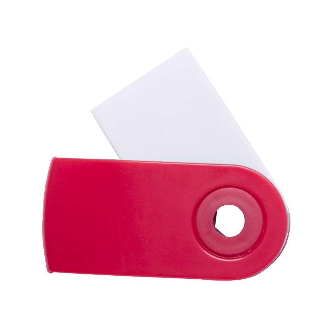 Goma Dekot - Rojo