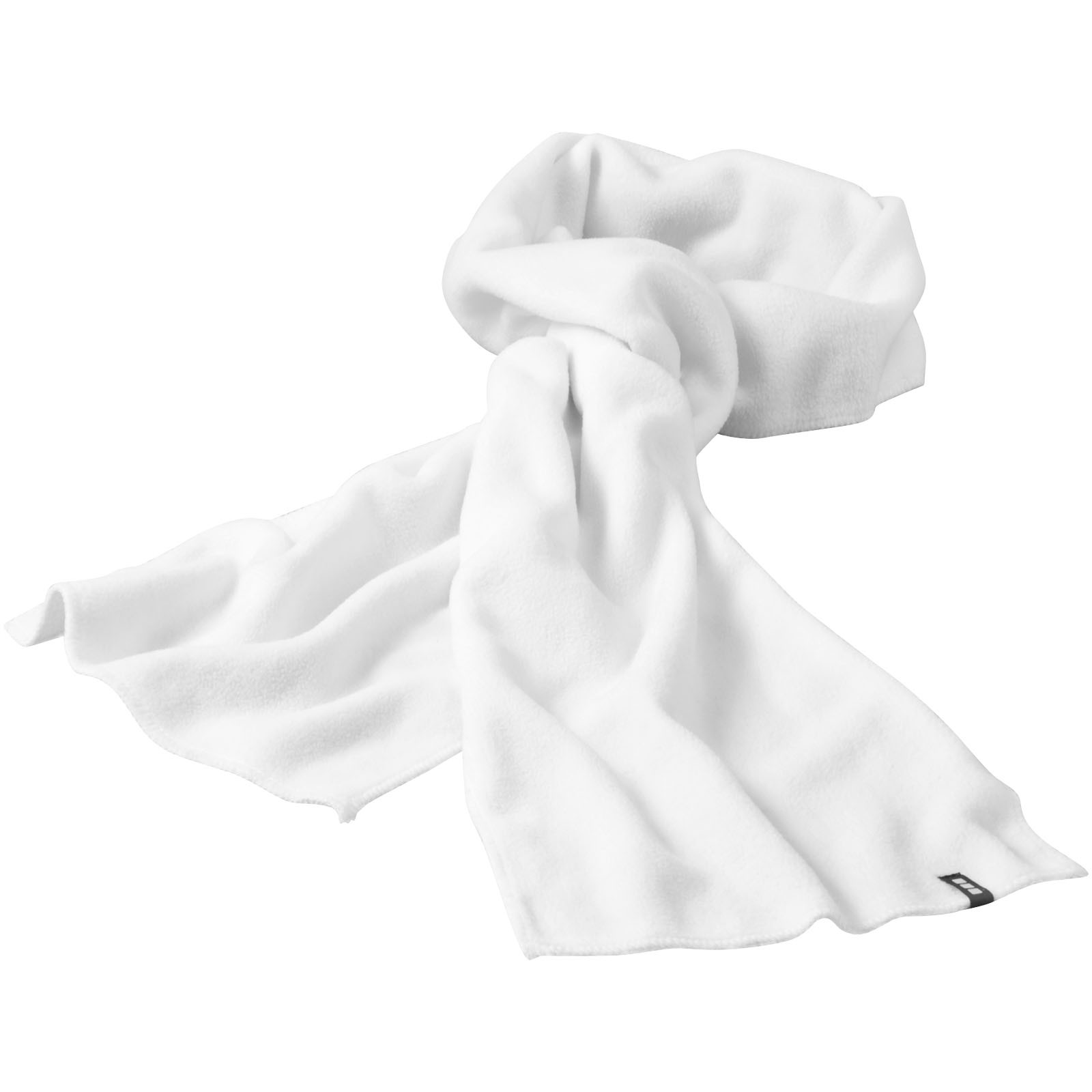 Redwood scarf - White