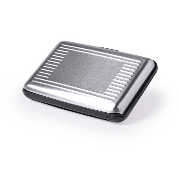 Card Holder Rainol - Silver