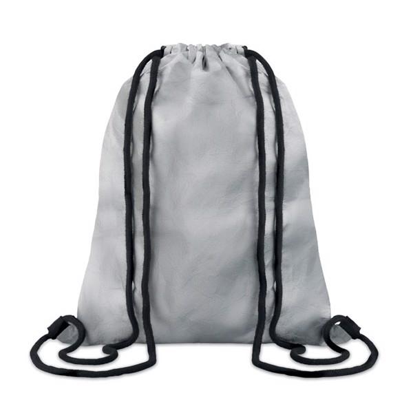 Tyvek® batoh se šňůrkami Silver Tyshoop