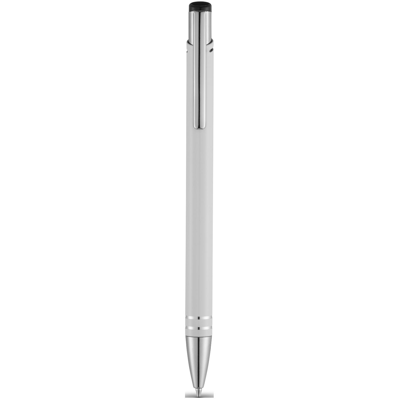 Hawk ballpoint pen - White
