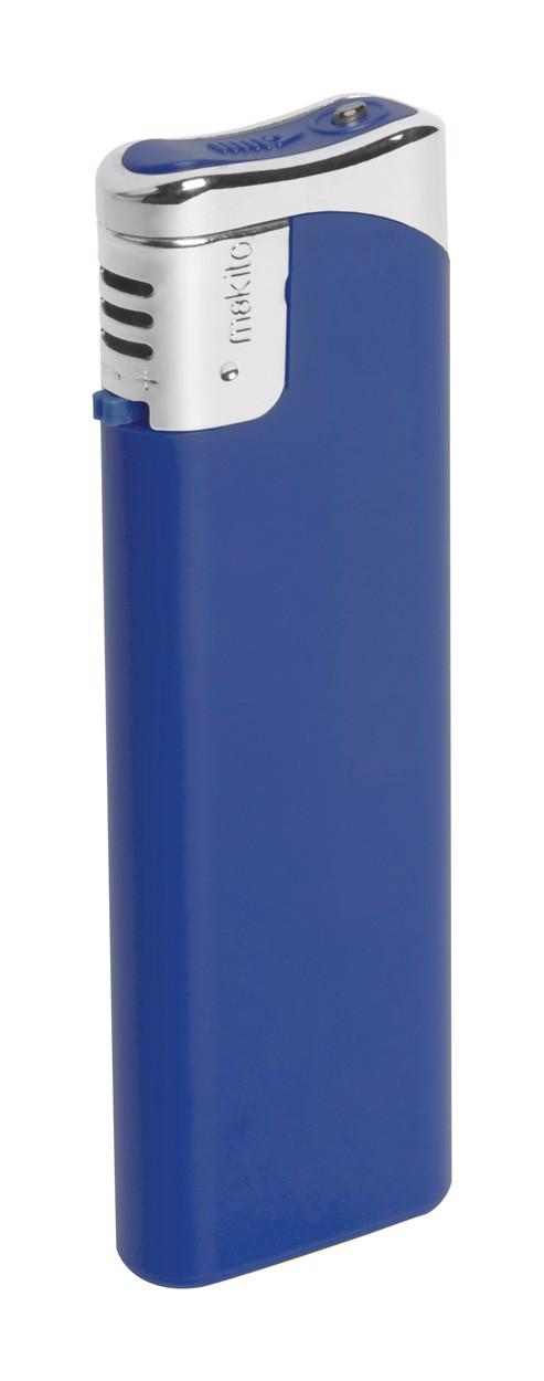Zapalovač Plain - Modrá