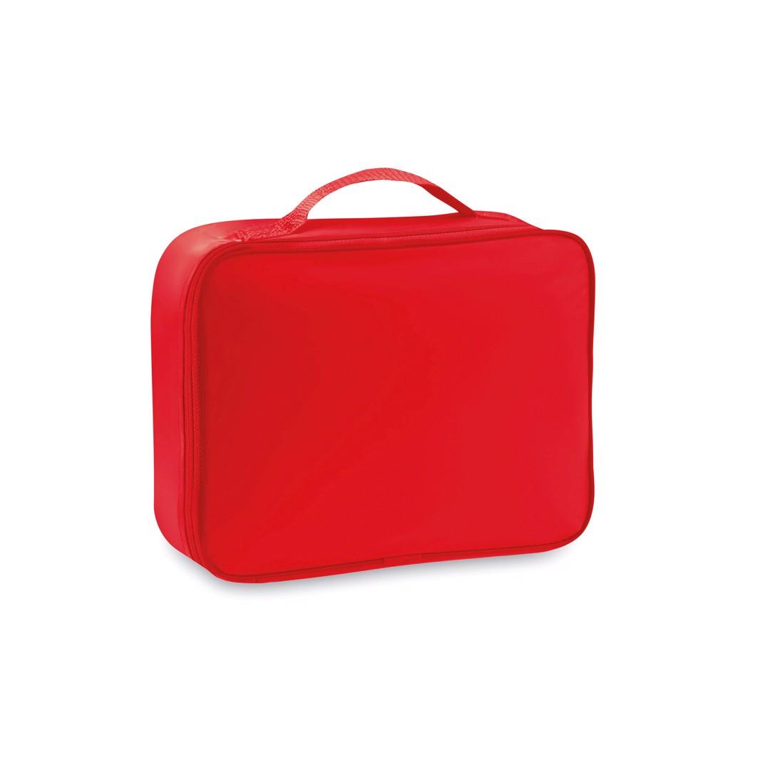 Nevera Palen - Rojo