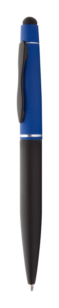 Touch Ballpoint Pen Negroni - Blue / Black