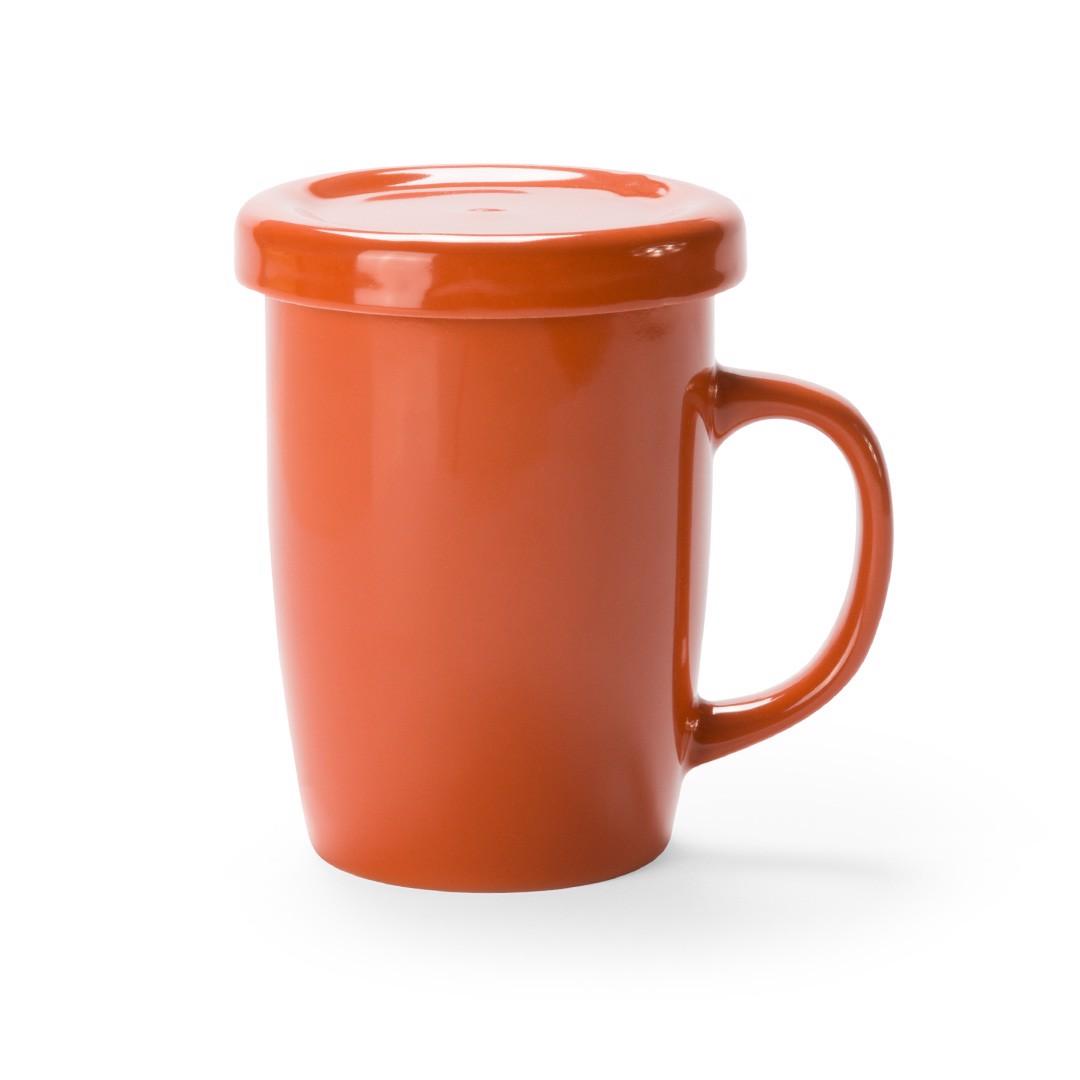 Chávena Passak - Orange