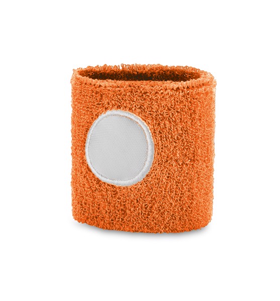 KOV. Wrist band - Orange
