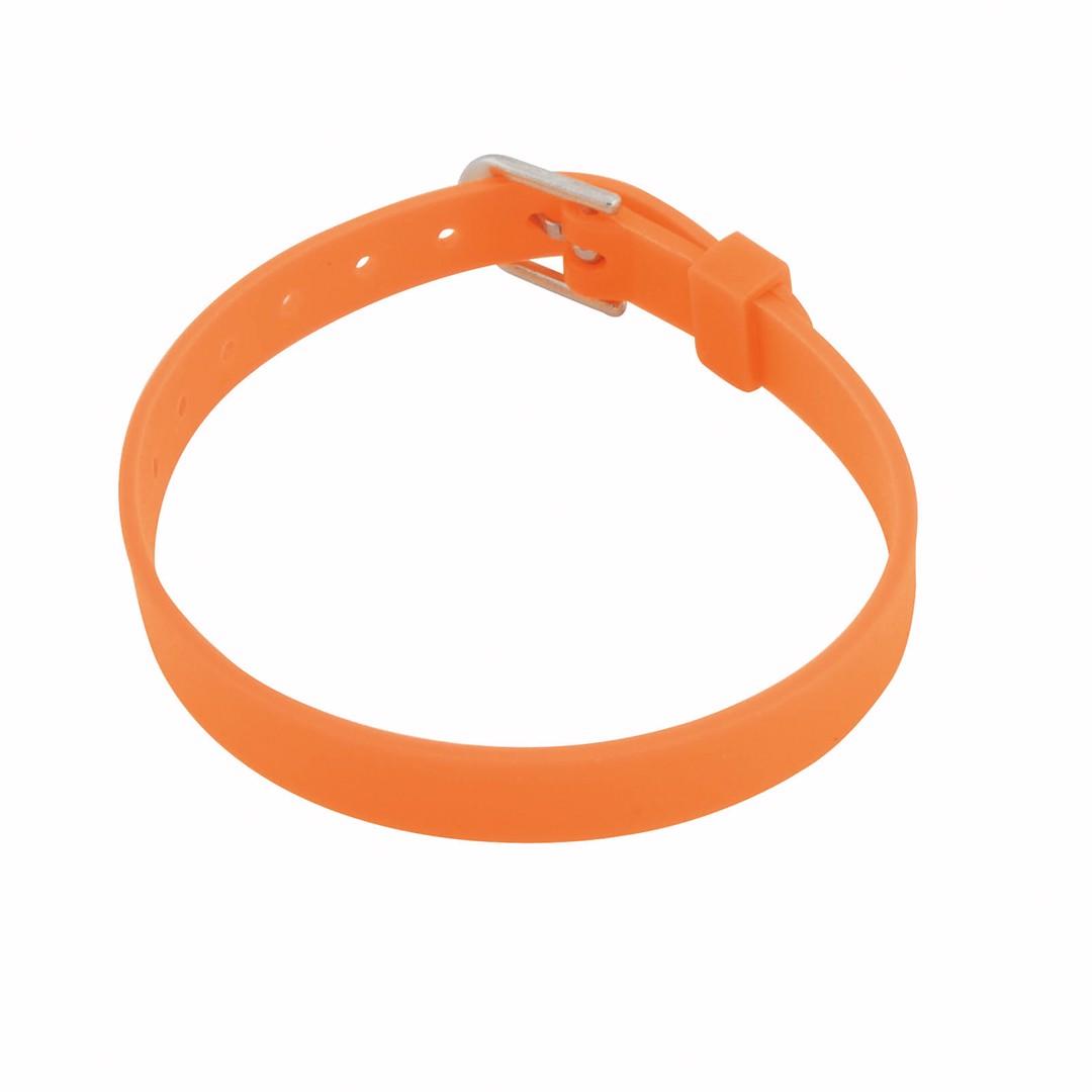 Pulsera Tonis - Naranja Fluor