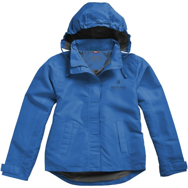 Top Spin ladies jacket - Sky blue / M