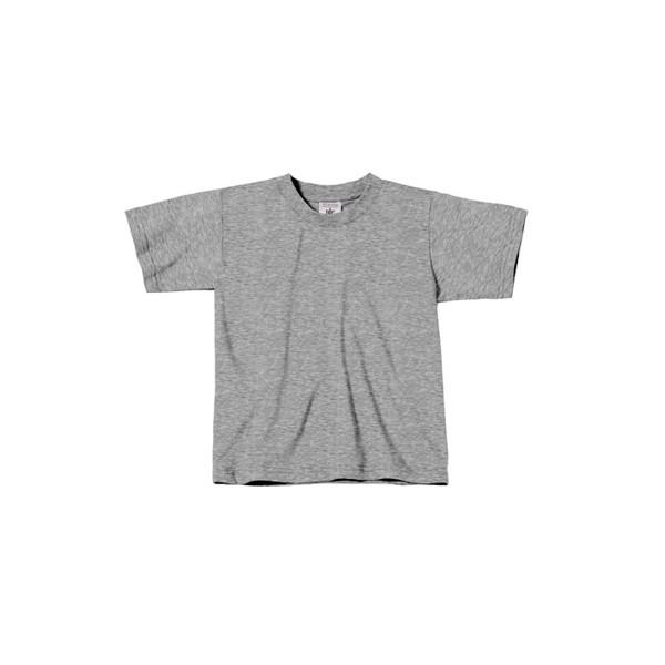 Kids T-Shirt 145 g/m2 Exact 150 Kids T-Shirt Tk300 - Sport Grey / M