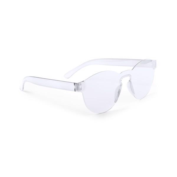 Sunglasses Tunak - Transparent