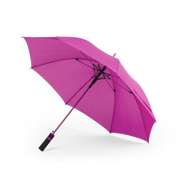 Umbrella Cladok - Fuchsia