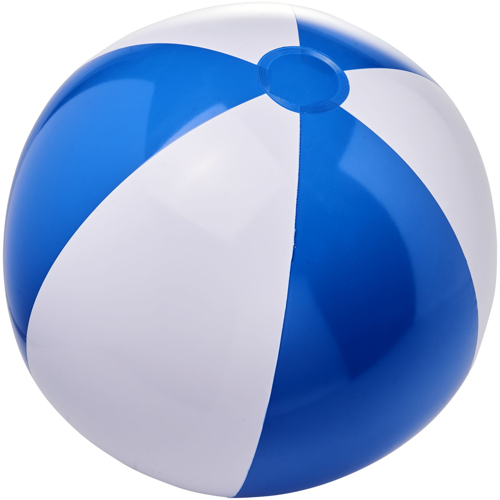 Bora Wasserball - Royalblau / Weiss