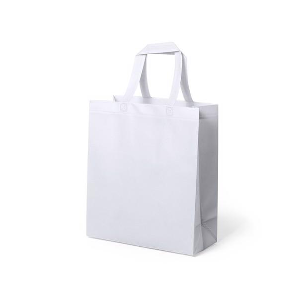 Bolsa Kustal - Blanco