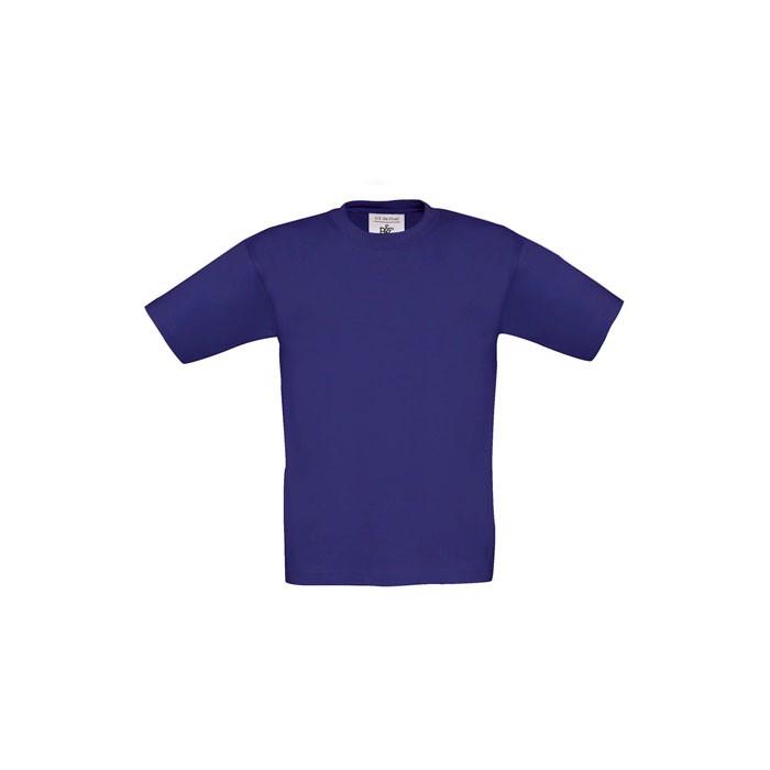 Kids T-Shirt 185 g/m² Exact 190 Kids Tk301 - Indigo / XXL