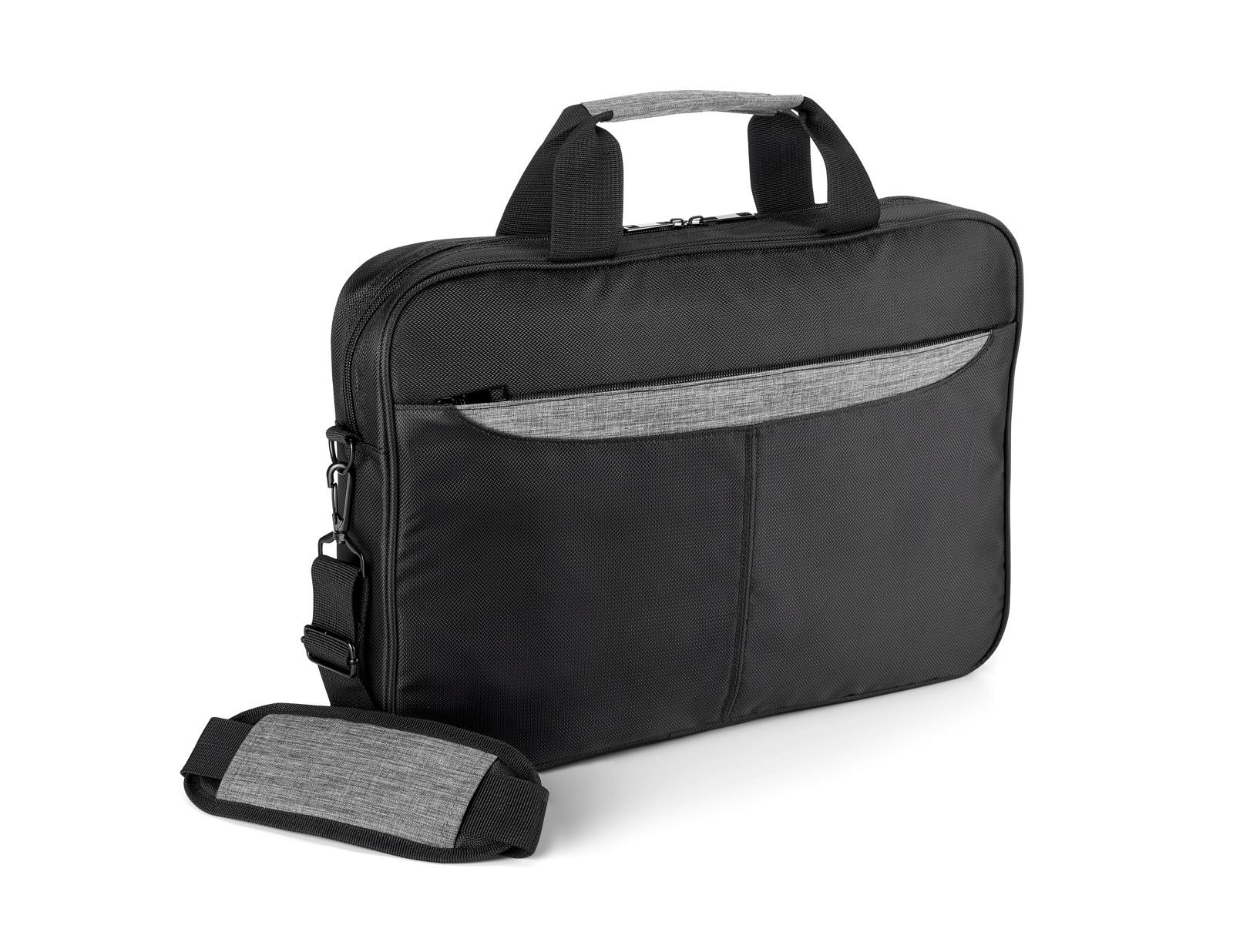 BRIDGE LAPTOP. Τσάντα laptop 15'6''