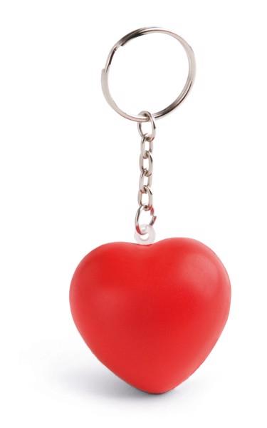 HEARTY. Μπρελόκ κατά του στρες
