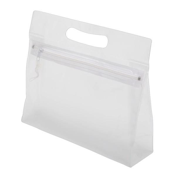 Travel Pal cosmetic bag - White
