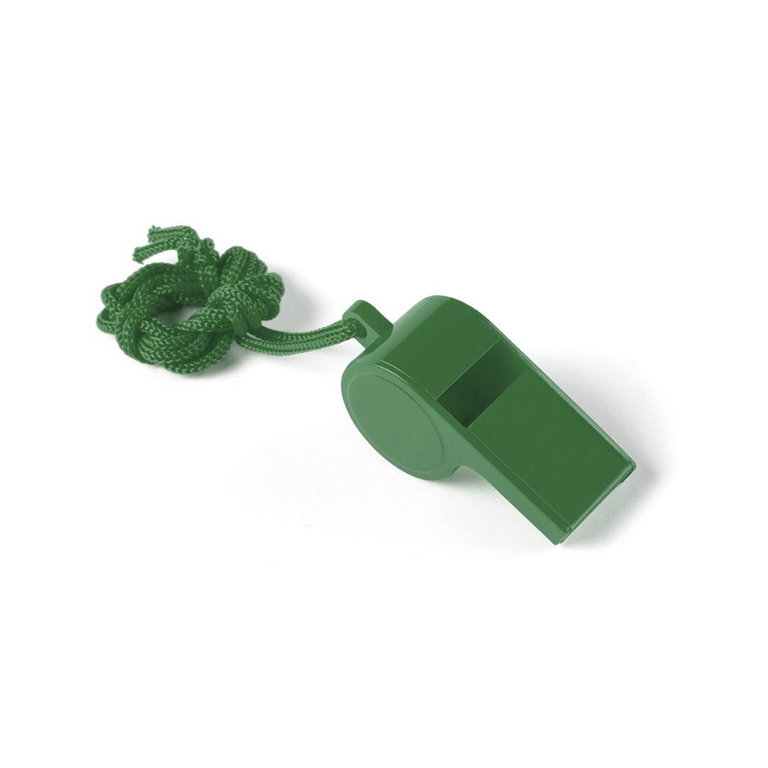 Silbato Yopet - Verde