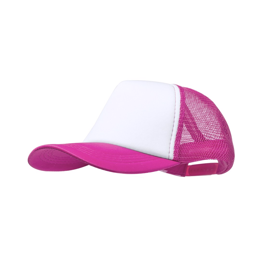 Mütze Zodak - Fucsia