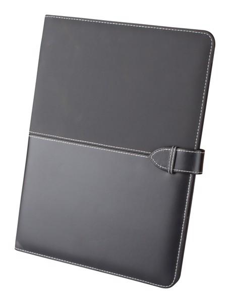 A4 Sloha Na Dokumenty Duotone A4 - Černá