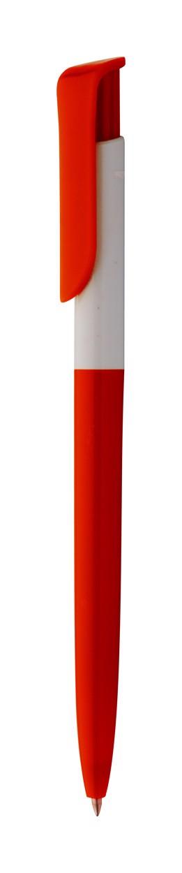 Kuličkové Pero Perth - Červená