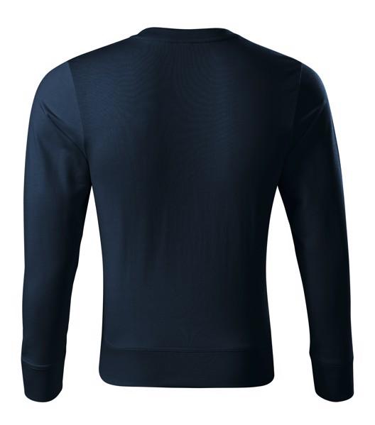 Sweatshirt unisex Piccolio Zero - Navy Blue / XL