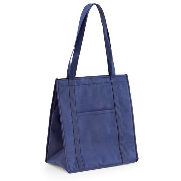 ROTTERDAM. Cooler τσάντα - Μπλε