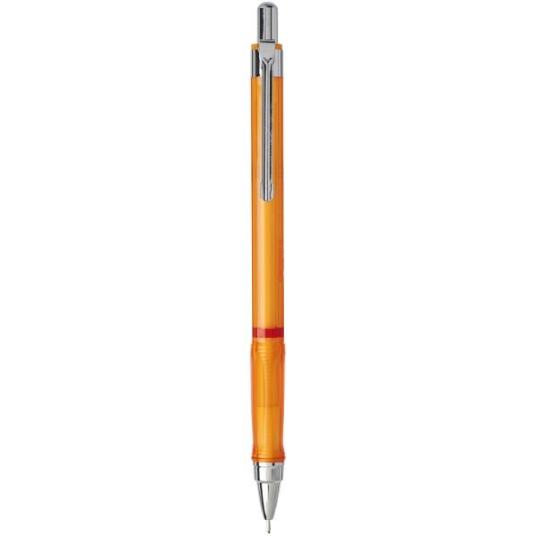 Visuclick mechanical pencil (0.7mm) - Orange