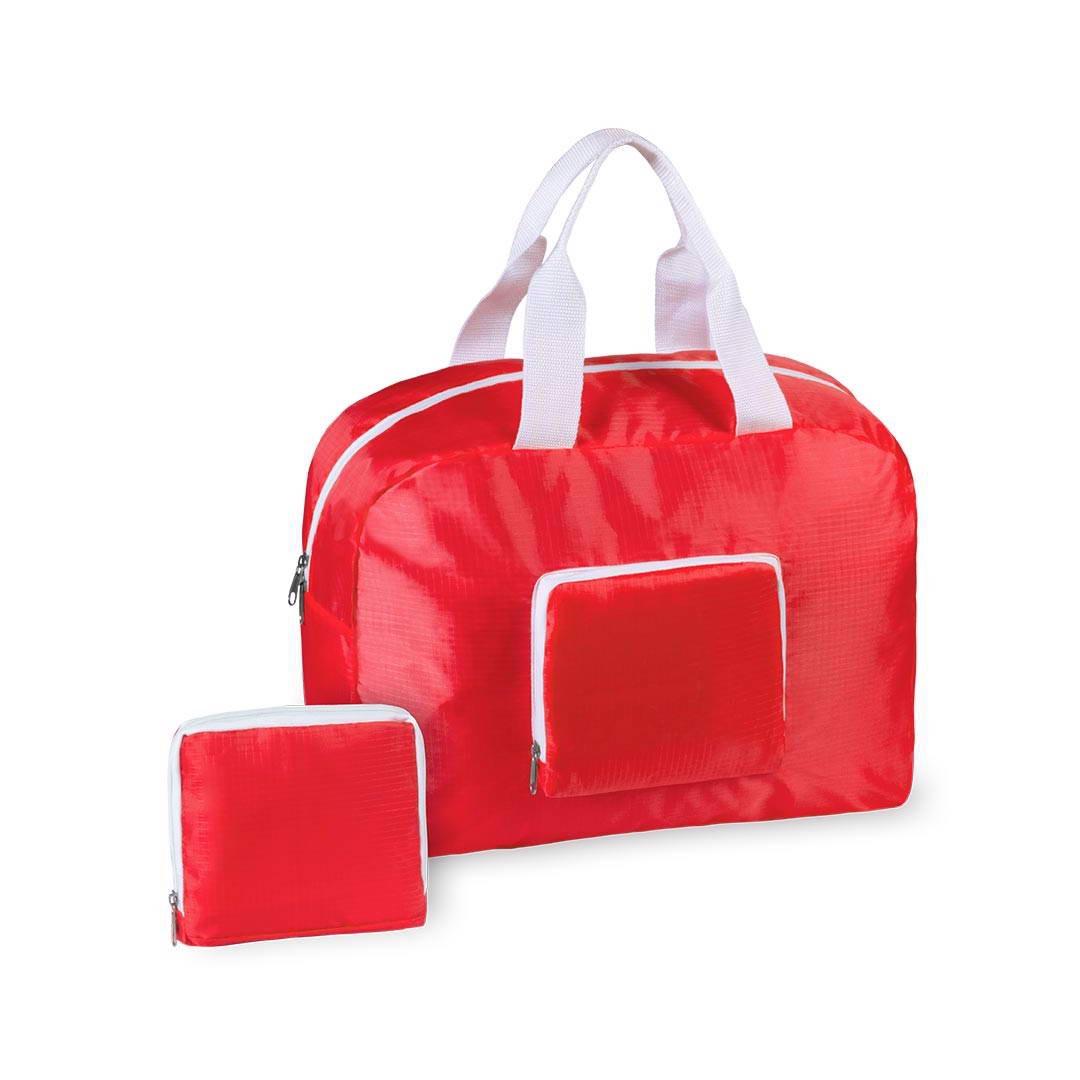Bolso Plegable Sofet - Rojo