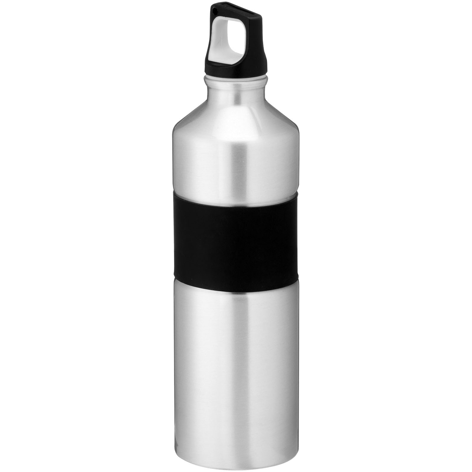 Nassau 750 ml sport bottle - Silver