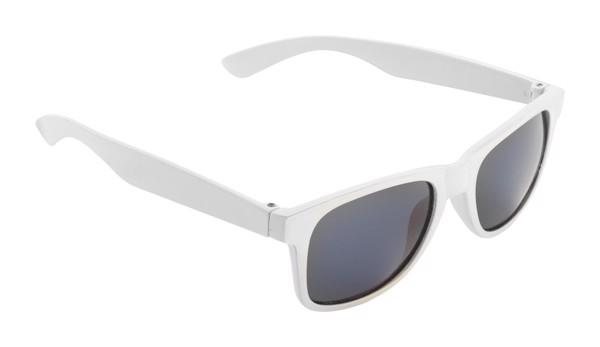 Dětské Sluneční Brýle Spike - Bílá