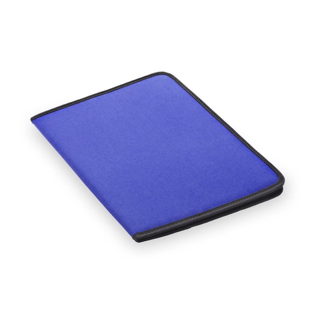 Carpeta Roftel - Azul