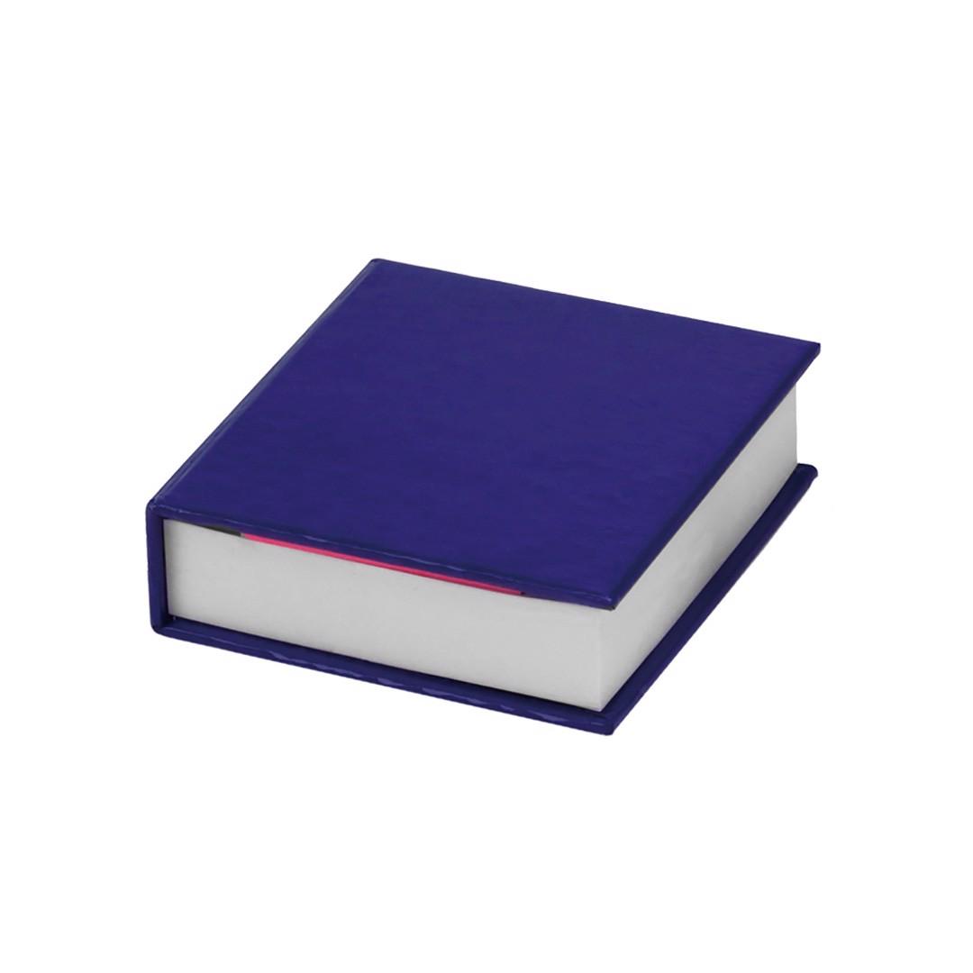 Portanotas Codex - Azul
