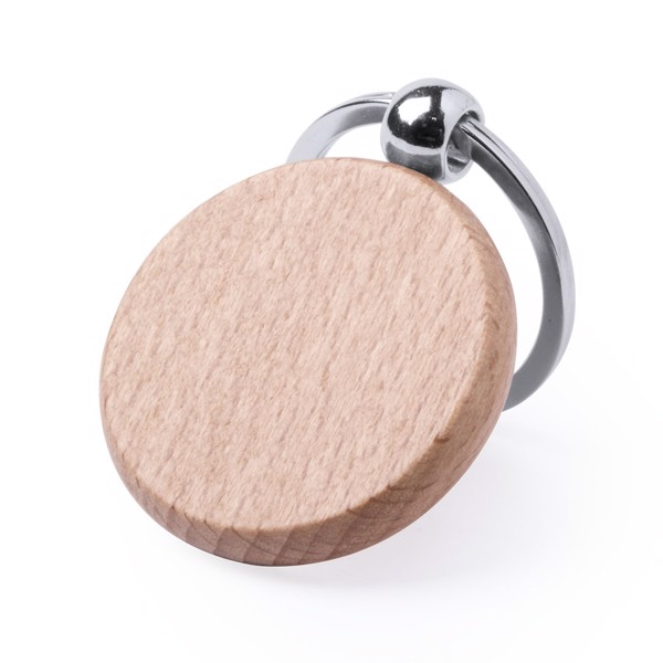 Porta-Chaves Pelton - Circulo