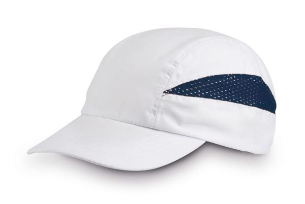 BROWNE. Καπέλο - Ναυτικό Μπλε
