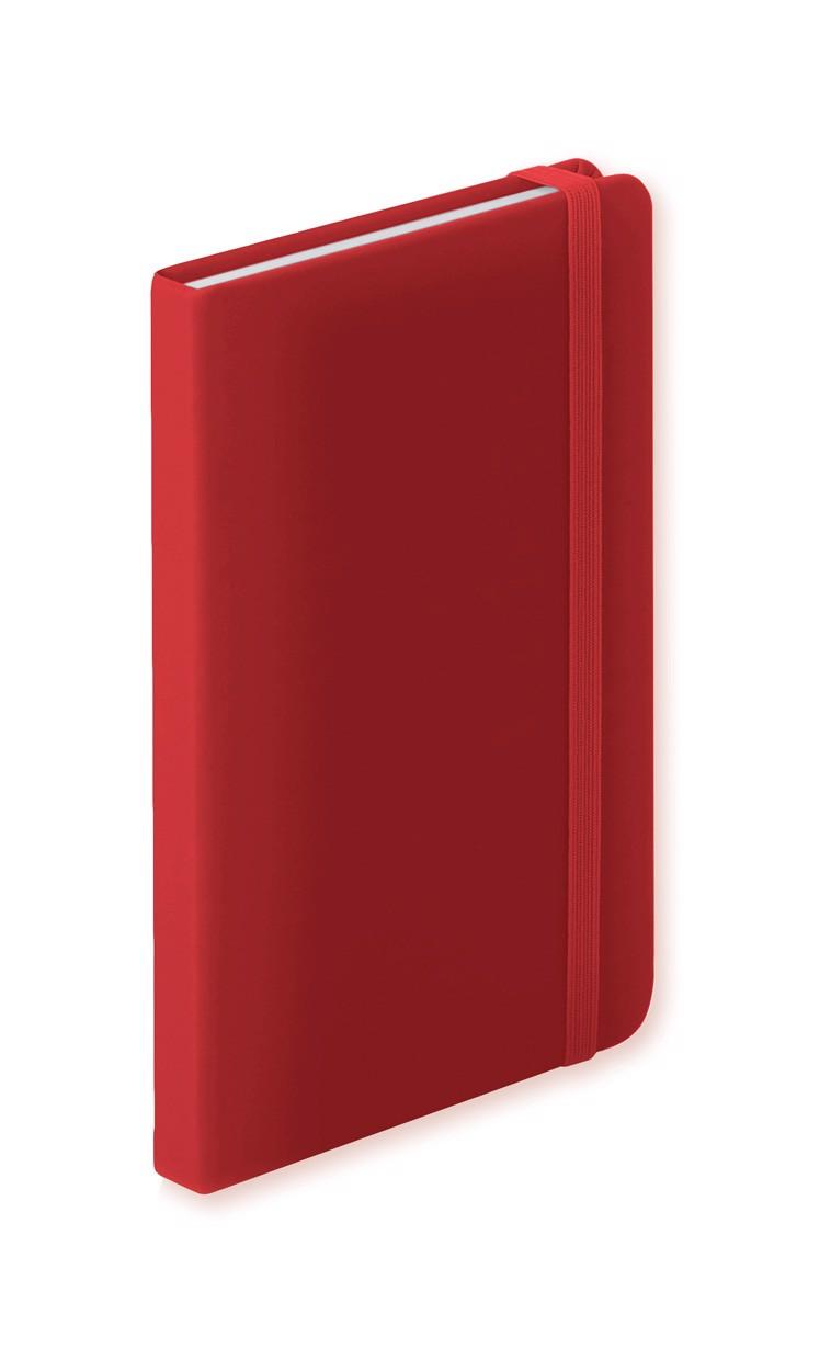 Carnețel Kinelin - Roșu