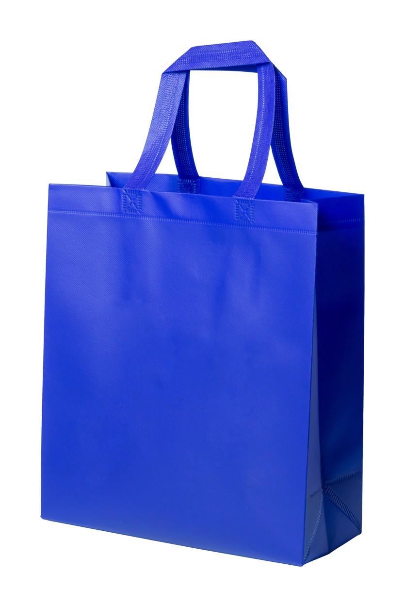 Nákupní Taška Kustal - Modrá