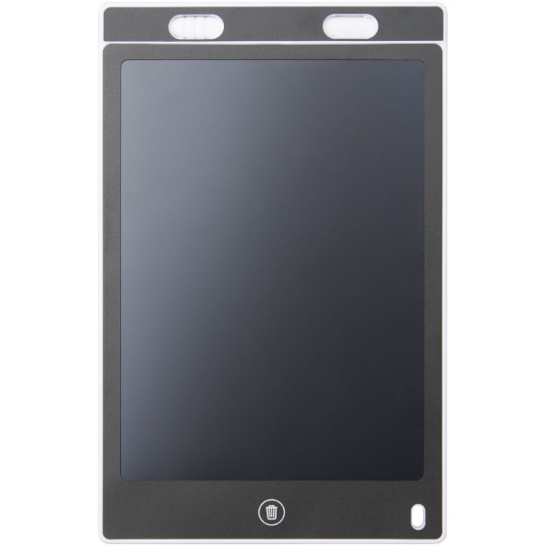 LCD psací tablet Leo - Bílá