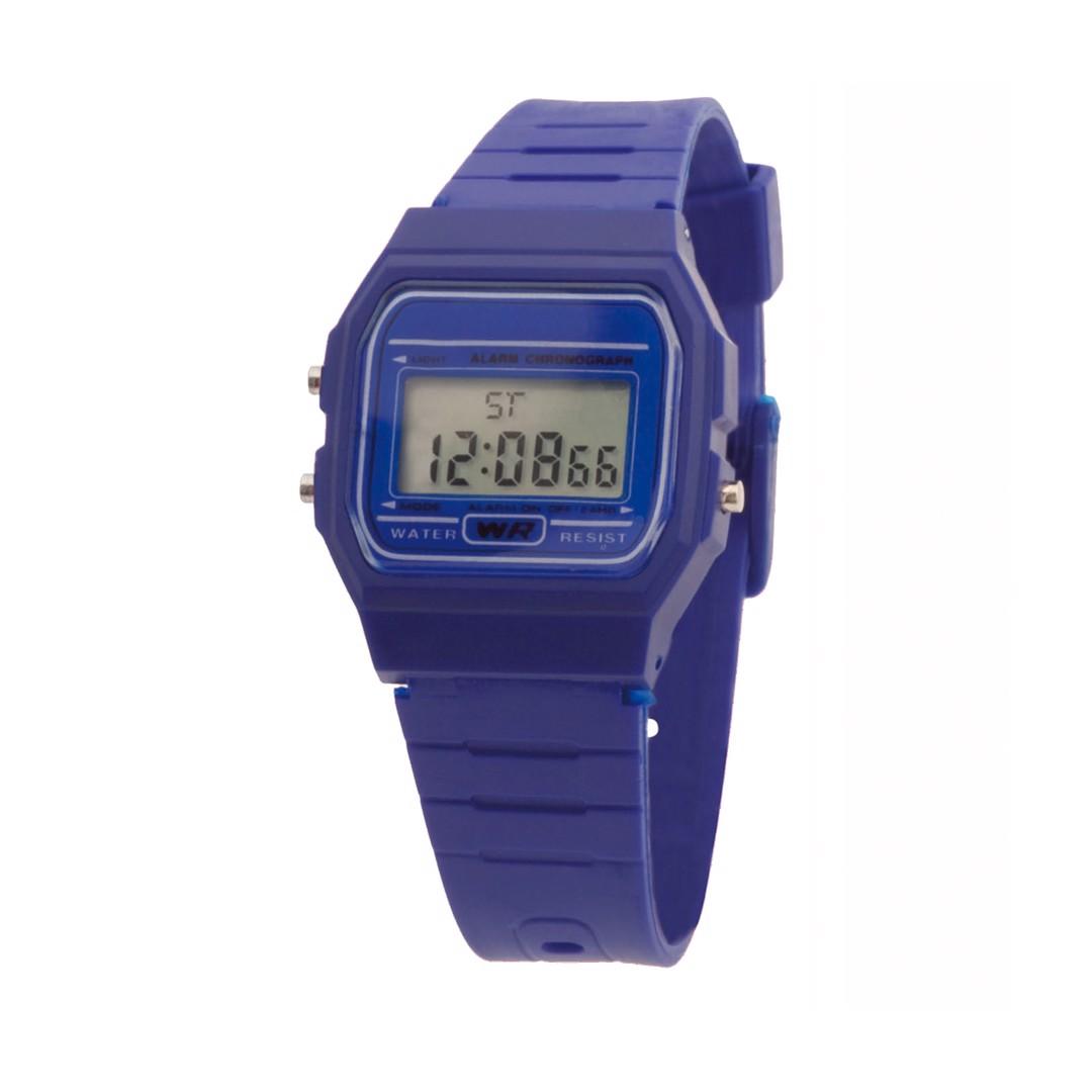 Reloj Kibol - Azul