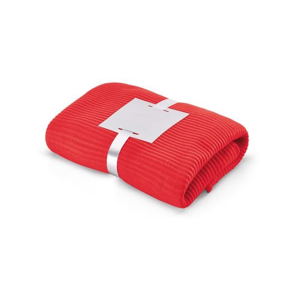 AUSTIN. Κουβέρτα