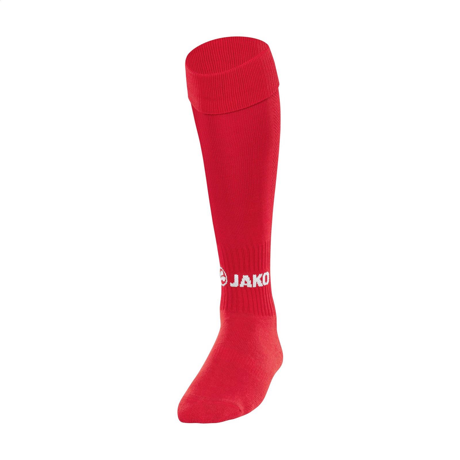 Jako® Glasgow Sport Socks  2.0 Adults - Red / L