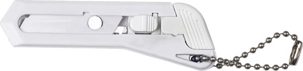 ABS hobby knife - White