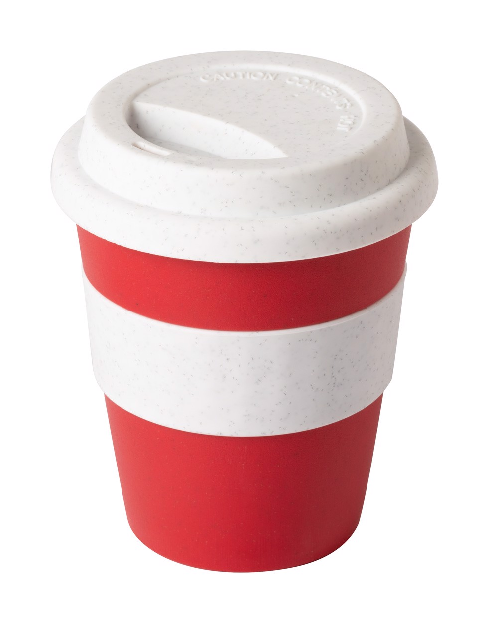 Thermo Mug Fliker - Red