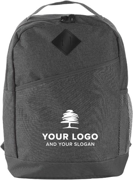 Polycanvas (600D) backpack