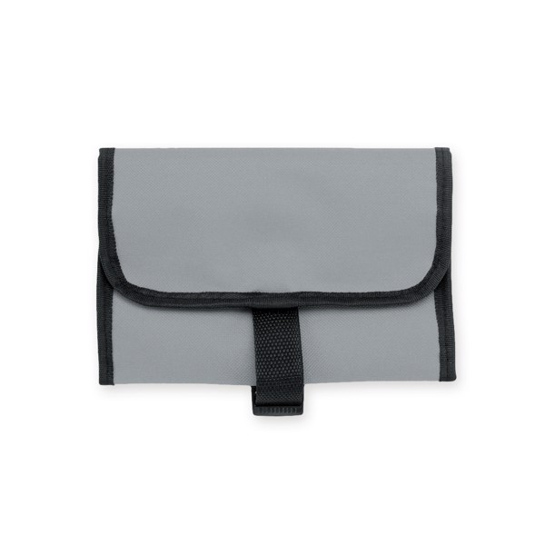 Beauty Bag Yeka - Grey