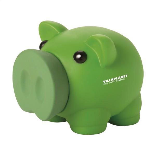 PiggyBank money box - Green