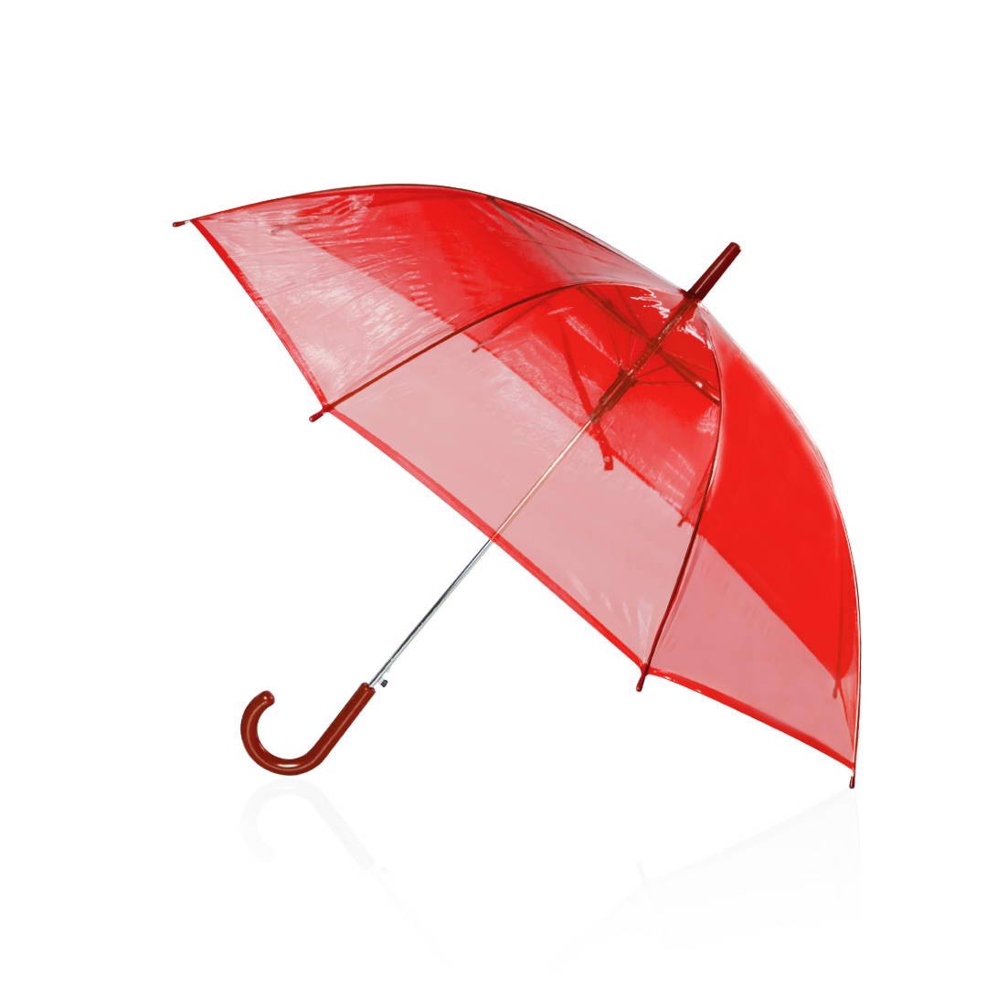 Paraguas Rantolf - Rojo